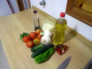 Gazpacho_ingredients